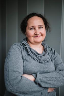 Agnieszka Arkesteijn