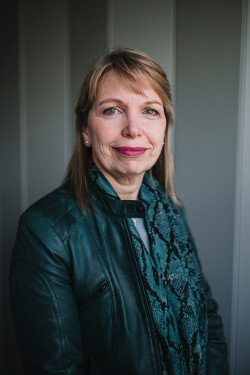 Chantal Kroese