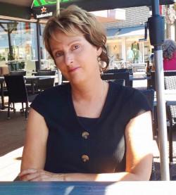 Marieke van Eijsden
